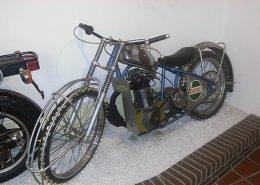 Motorrad Wintereinlagerung in Hagen